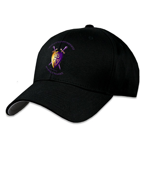 GLFT Fitted Cap