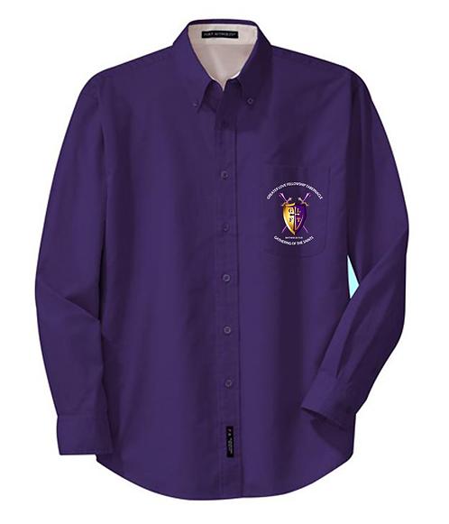 GLFT Executive Shirt