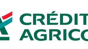 Le Crédit Agricole soutient TRYON