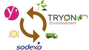 Le Modul'O à l'honneur dans les Yvelines - Tryon & Sodexo remportent le marché public CD78 !