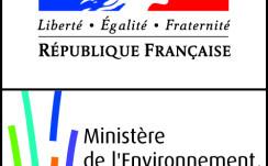 Soutien du Ministère de l'Environnement !