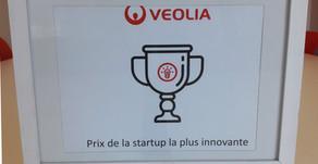 Tryon & Véolia : l'innovation industrielle au service de la valorisation des déchets
