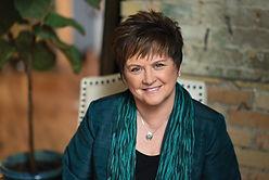 Connie Delaney Headshot - nursdean Assis