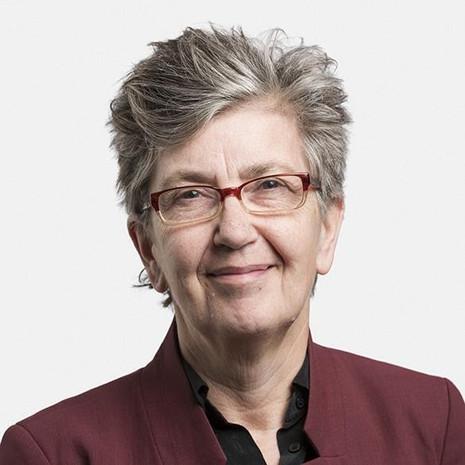 Dr. Madeleine Thomson