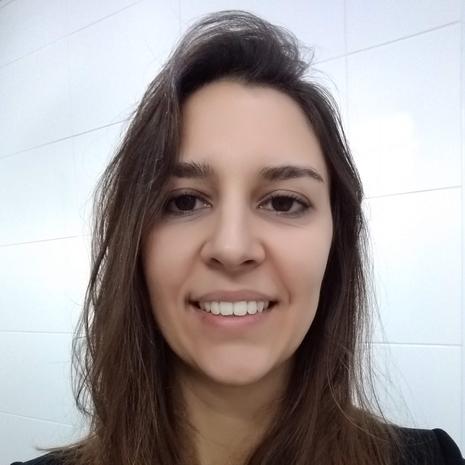 Rebeca Leite Camarotto