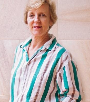 Michelle McLean, PhD, M.Ed