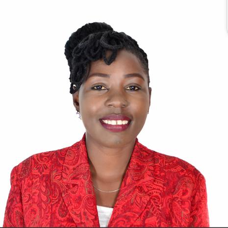 Melvine Anyango