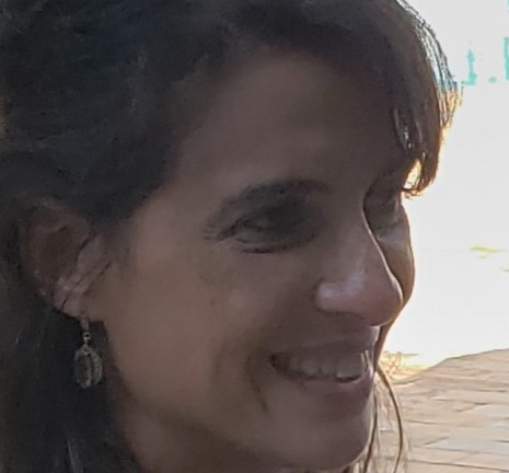 Ana Paula Magalhães