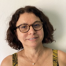 Eliana Sousa Silva