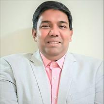 Sandeep Maharaj