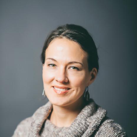 Nicole Redvers, ND, MPH