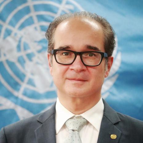 Dr. Stefanos Fotiou