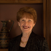 Riane Eisler, J.D, PhD (hon)