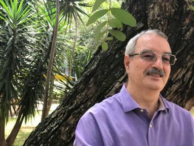 Braulio Ferreira de Souza Dias