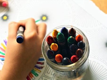 After-School Activity Enrolment