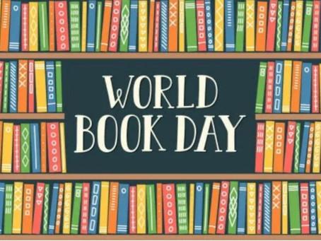 World Book Day Parade 2021