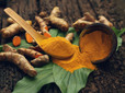 The buzzing word - Turmeric