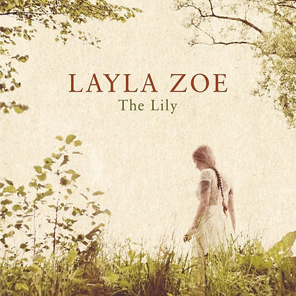 The Lily CD