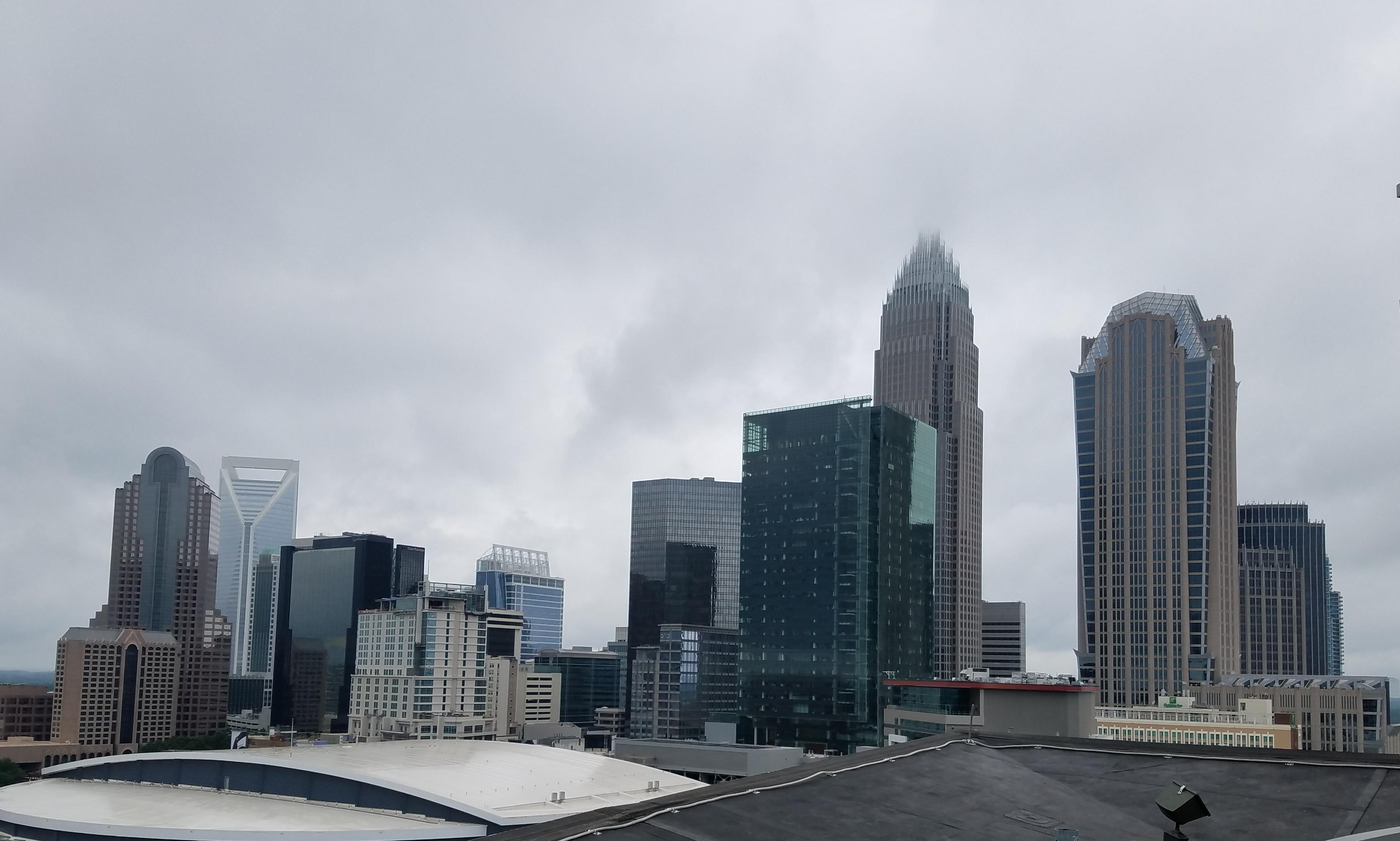 Charlotte & Surrounding Suburbs