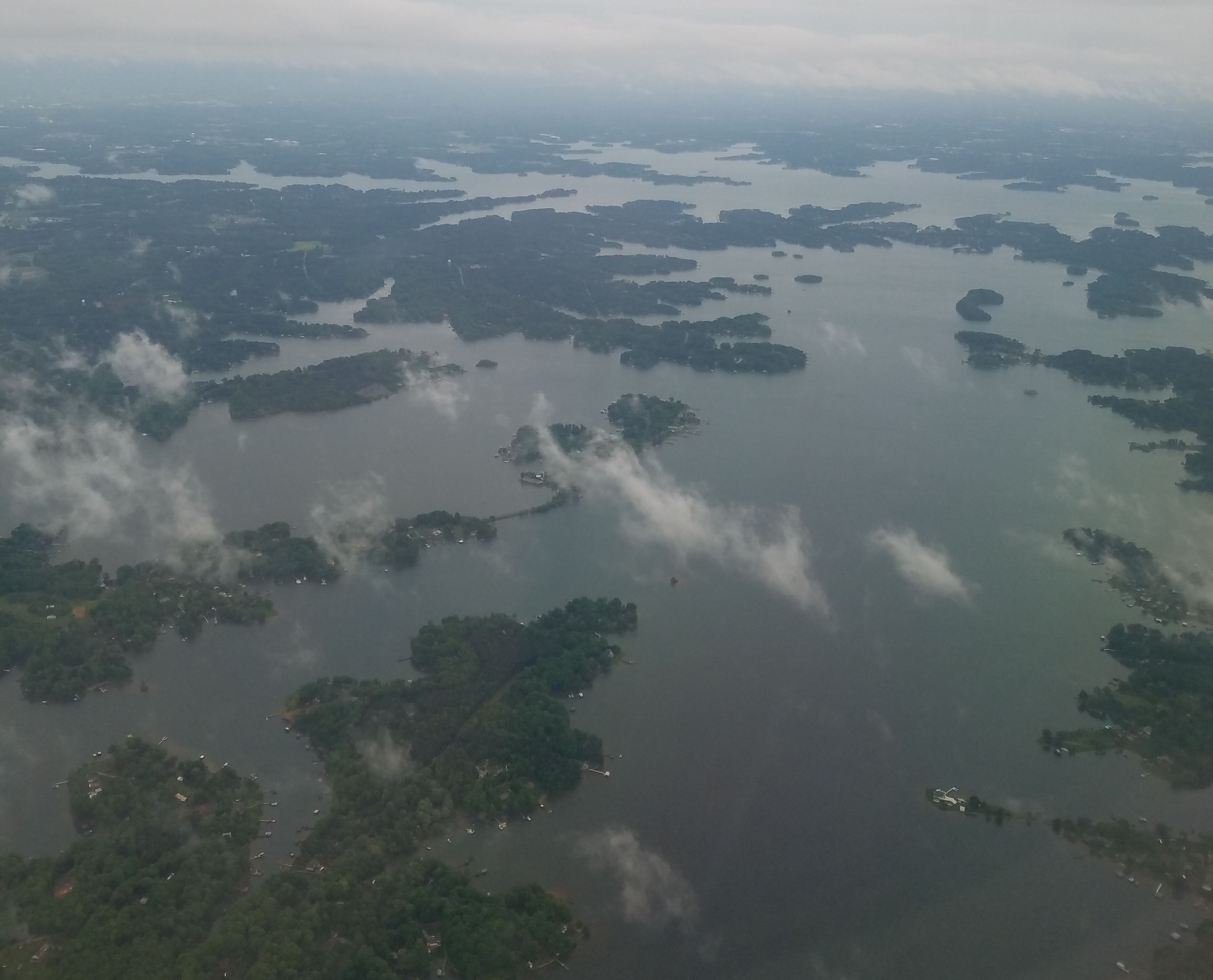 Lake Norman & All Bordering Towns