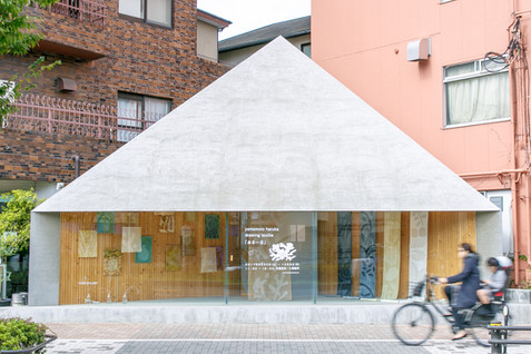 exhibition - case gallery
