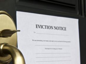 Illegal Lockouts During Eviction Moratorium