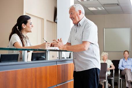 Exceda Health Customer Service