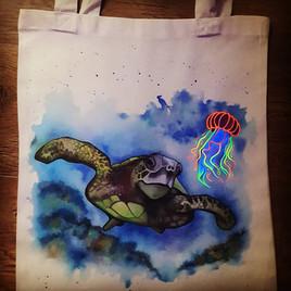 Turtle (UV)