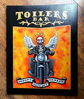 Toilers Bar