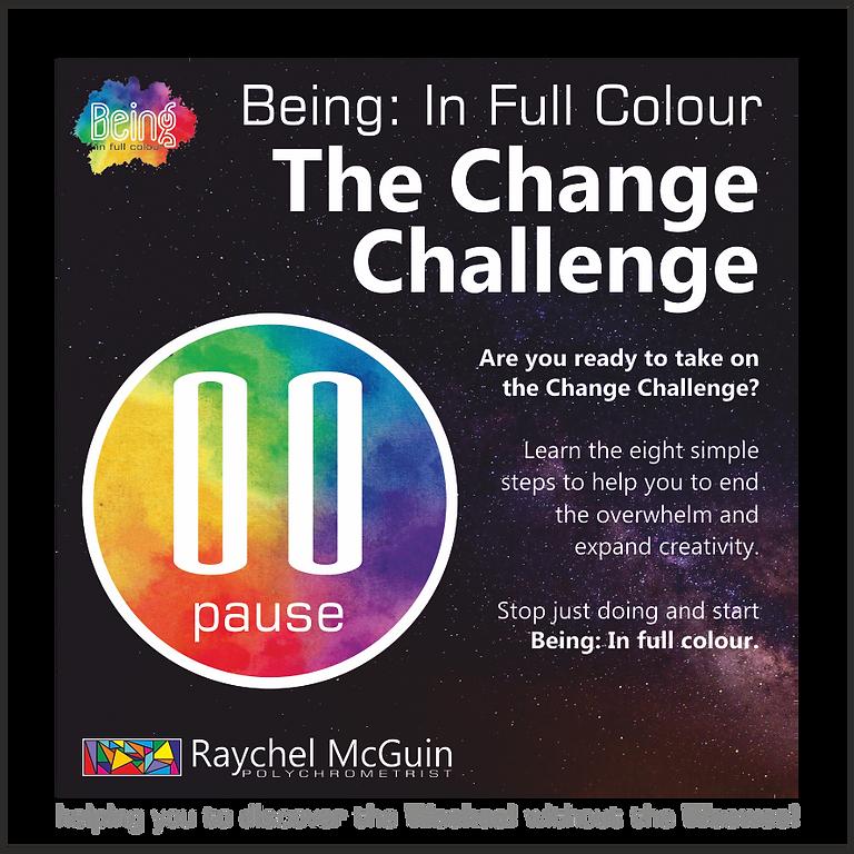 The Change Challenge LIVE