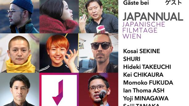 Gäste bei Japannual 2019