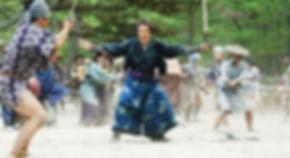 Samuri Shifters 1 ©2019 _Samurai Shifter