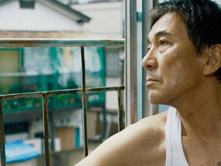 Japannual 2021 Opening Film: UNDER THE OPEN SKY