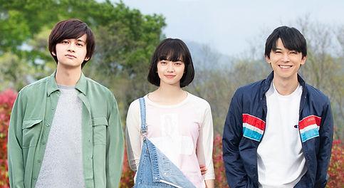 "SAKURA_MAIN ©Kanako Nishi_ ""SAKURA"" Film"