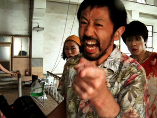 ONE CUT OF THE DEAD gewinnt Publikumspreis