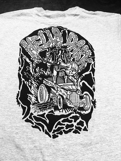 Hella Dark T- Shirt- Limited Edition