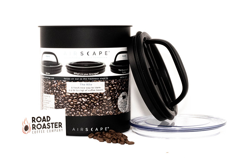 Ultimate Bean Bucket- Black Only