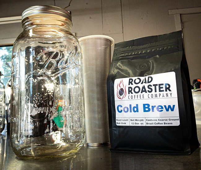 Cold Brew Kit