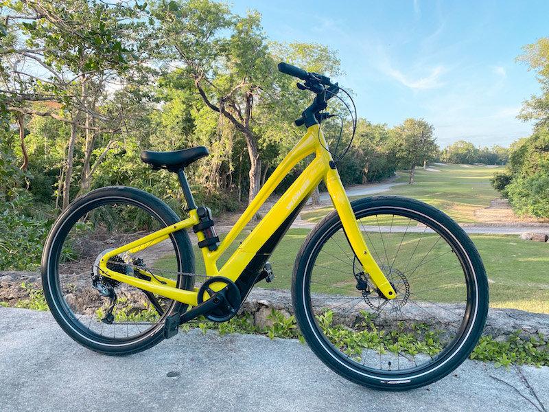 Full-Day Electric Bike Rental - Naples