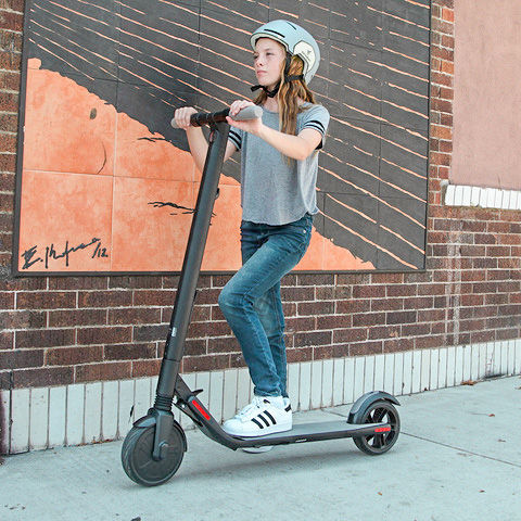 2 Hour Segway Electric Scooter Rental