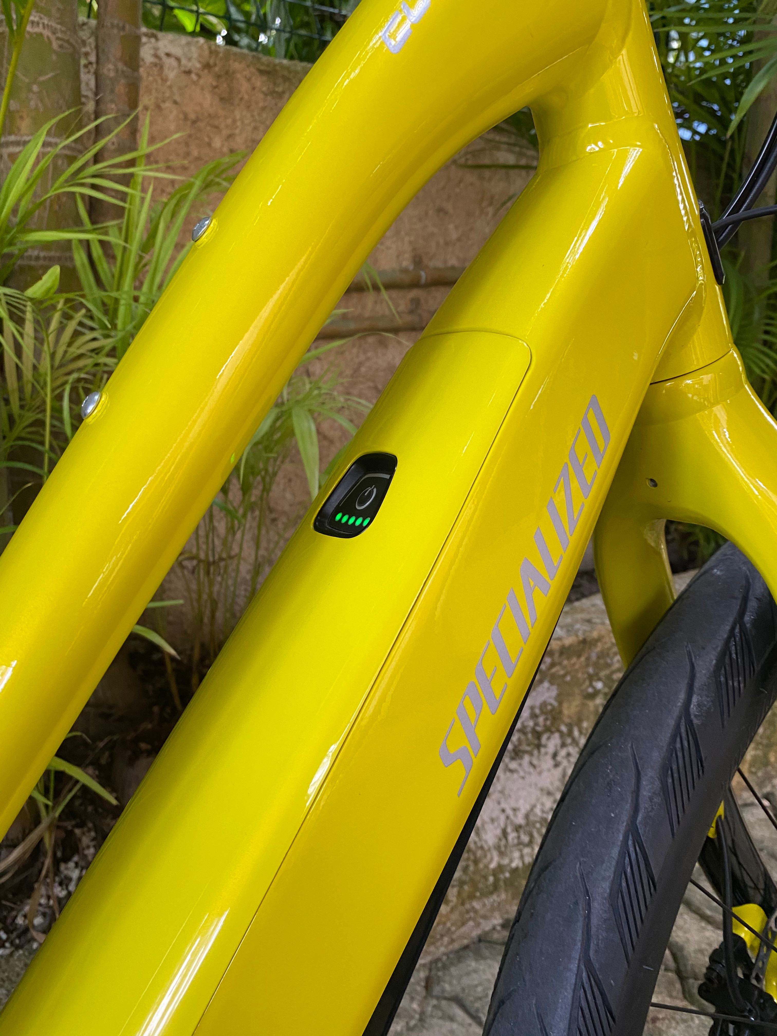 Two-Day Electric Bike Rental - Naples