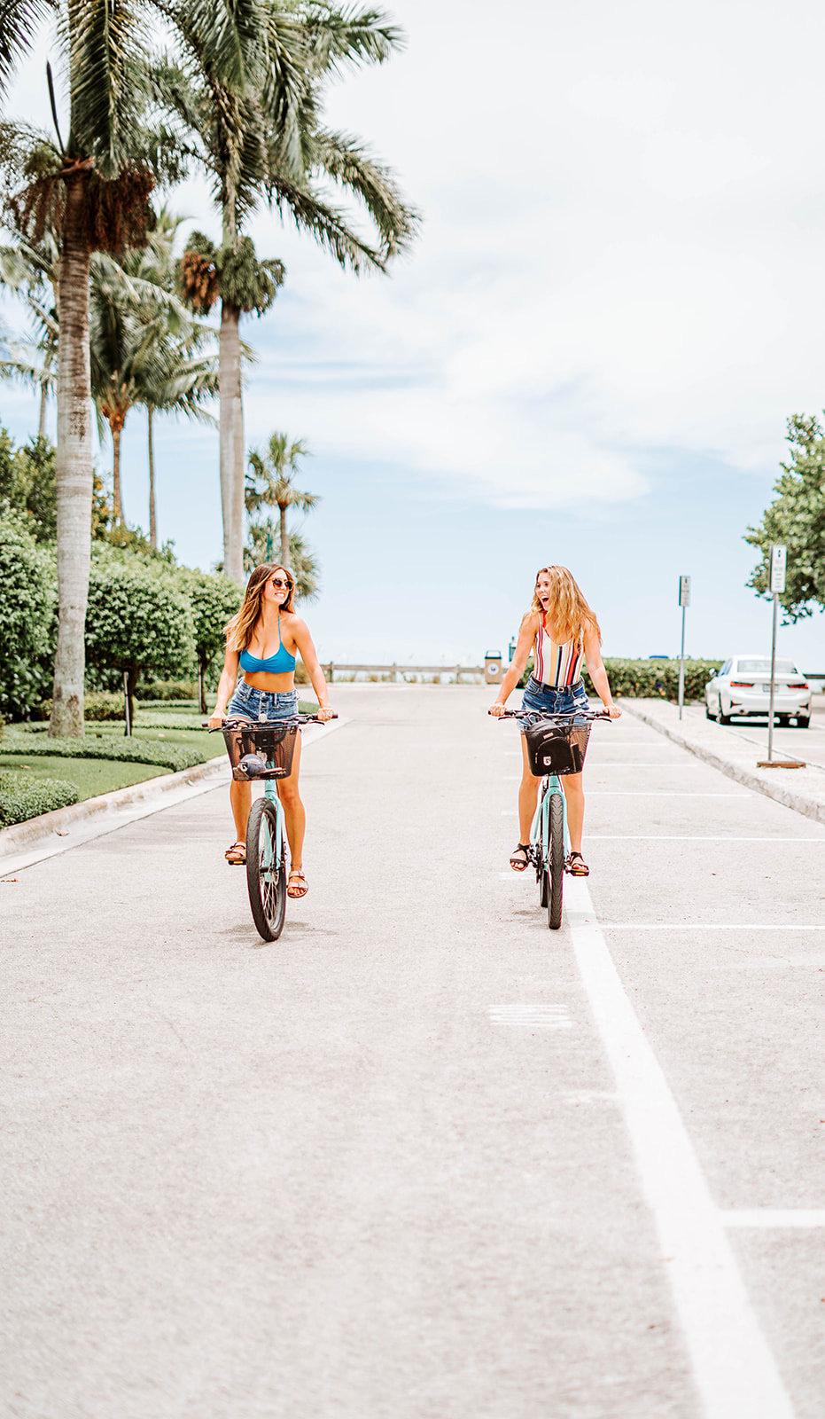 Full-Day Bike Rental - Naples