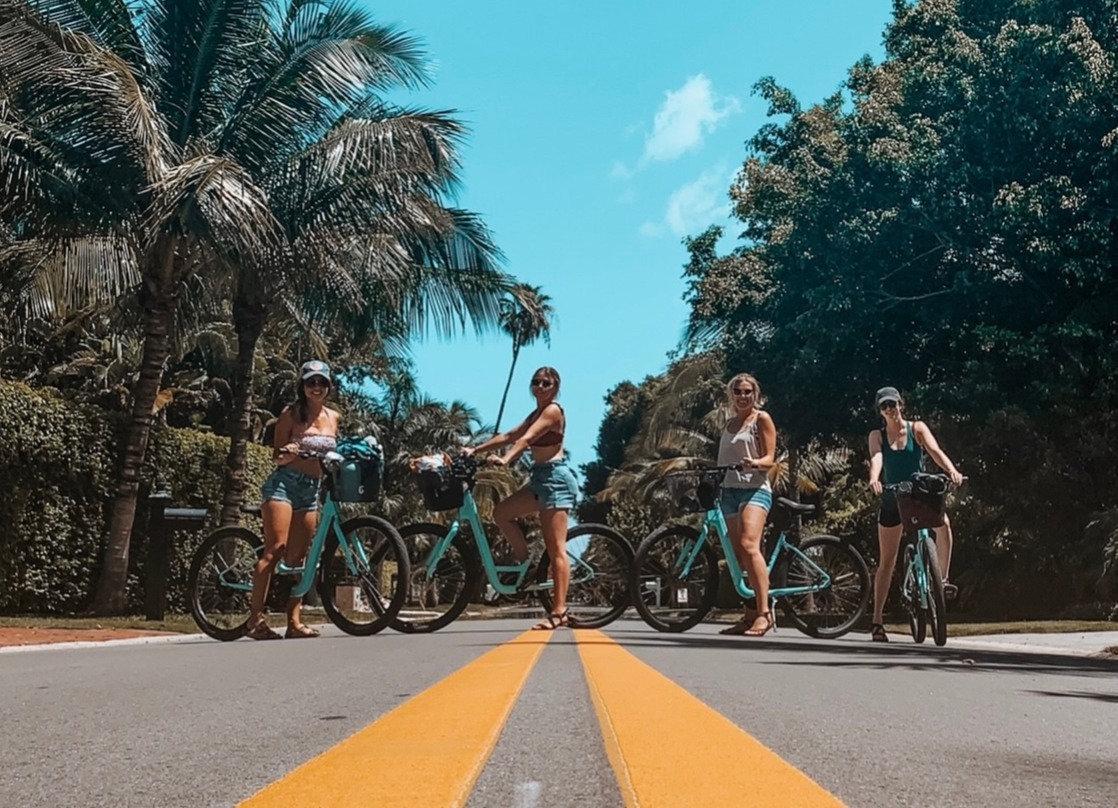 2-Day Bike Rental  Naples