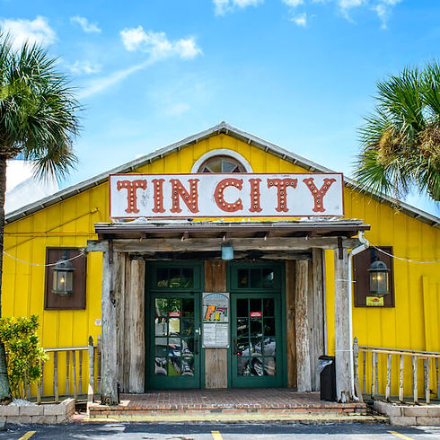 Naples-Florida-attractions-historic-Tin-