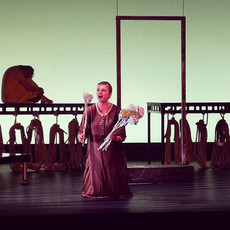 Bianca, Britten's Rape of Lucretia