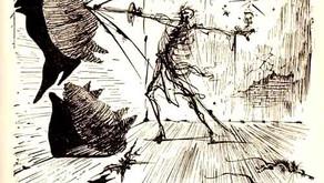 O vinho no D. Quixote