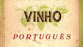 Roteiro do Vinho Português