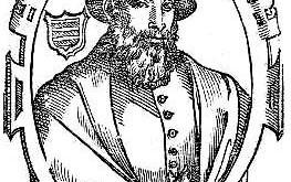 Pedro Mexia, bestseller do século XVI