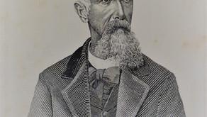 Luiz Pereira Barreto, pioneiro da Viti-vinicultura no Brasil.