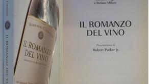 O Romance do vinho